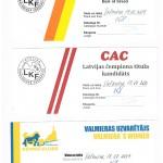 valmiera CAC 001